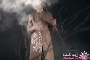 مدل مانتو جدید ایرانی136
