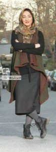 مدل مانتو جدید ایرانی153