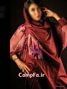 مدل مانتو جدید ایرانی144