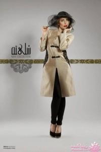 مدل مانتو جدید ایرانی141