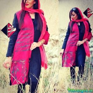 مدل مانتو جدید ایرانی140