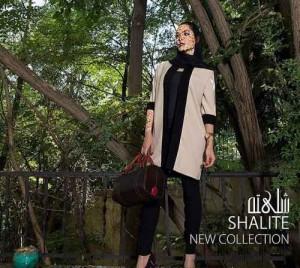 مدل مانتو جدید ایرانی156