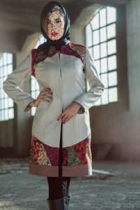 مدل مانتو جدید ایرانی151