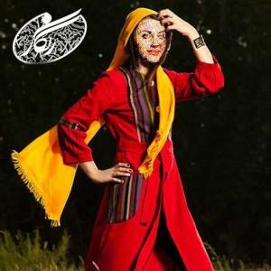 مدل مانتو جدید ایرانی155