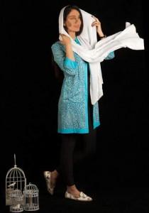 مدل مانتو جدید ایرانی162