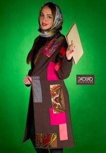 مدل مانتو جدید ایرانی204