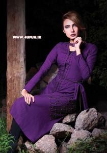مدل مانتو جدید ایرانی247