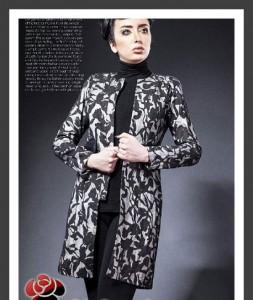 مدل مانتو جدید ایرانی208