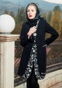 مدل مانتو جدید ایرانی224