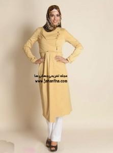 مدل مانتو جدید ایرانی 230