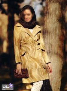مدل مانتو جدید ایرانی243