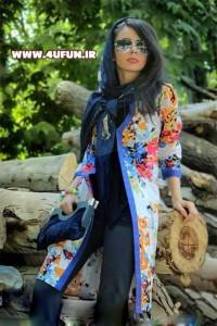 مدل مانتو جدید ایرانی248