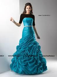 مدل لباس مجلسی3