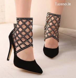مدل کفش  مجلسی3