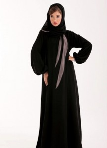 مدل مانتوی عربی276