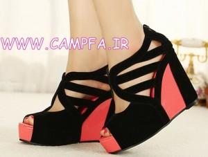 مدل کفش مجلسی 3