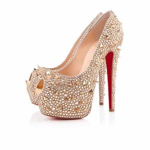 مدل کفش مجلسی 1