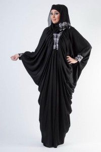 مدل مانتوی عربی277