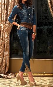 مدل لباس اسپرت299