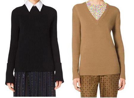 لباس پاییزی زنانه برند مایکل کورس, لباس زنانه برند مایکل کورس