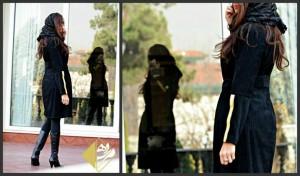 مدل مانتو شیک 426