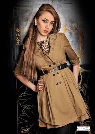 مدل مانتو عروسکی 349