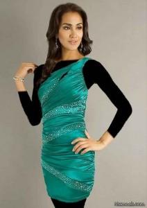 مدل لباس مجلسی سری 6