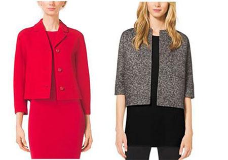 لباس زنانه مایکل کورس, مدل لباس زنانه مایکل کورس