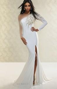 مدل لباس مجلسی سری 5