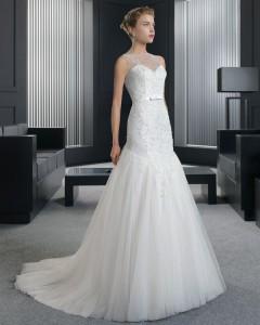 مدل لباس عروس سری 6