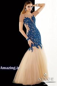 مدل لباس مجلسی سری 10
