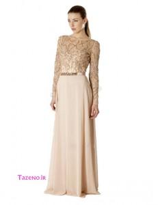 مدل لباس نامزدی سری 9