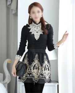 مدل لباس دخترانه سری 4