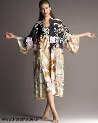 مدل لباس خواب سری 3