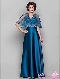 مدل لباس شب سری2