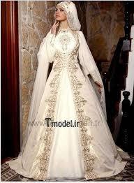 مدل لباس عروس سری 2