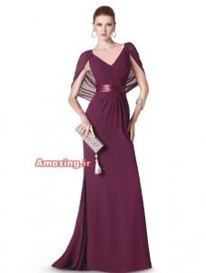 مدل لباس مجلسی سری 9