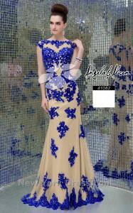 مدل لباس شب سری6