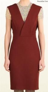 مدل لباس دخترانه سری7