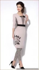 مدل لباس دخترانه سری 6