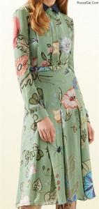 مدل لباس دخترانه سری8