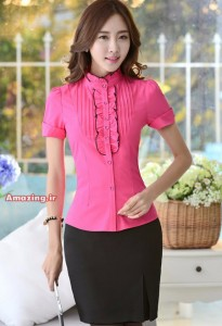 مدل لباس مجلسی سری 7