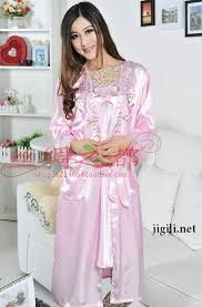 مدل لباس خواب سری 2