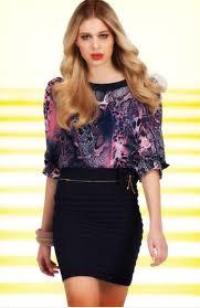 مدل لباس دخترانه سری 1