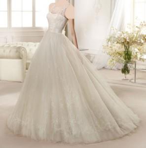 مدل لباس عروس سری 4