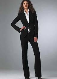 مدل کت و شلوار زنانه سری 6