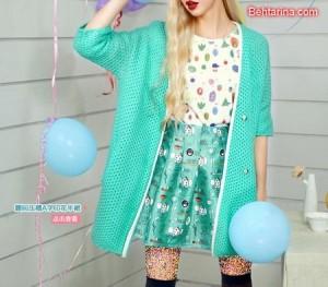 مدل لباس دخترانه سری 5
