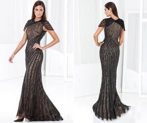 مدل لباس مجلسی سری23