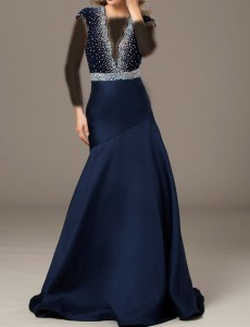 مدل لباس مجلسی سری17