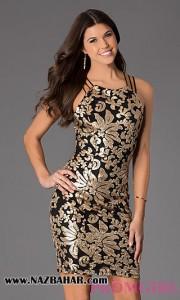 مدل لباس مجلسی سری22